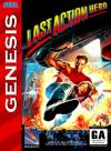 Last Action Hero Boxart